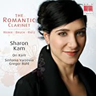 Rietz, Bruch & Weber: The Romantic Clarinet