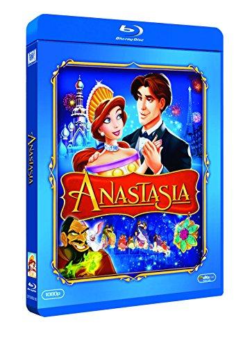 Anastasia (1997) [Blu-ray] 51jUnDrb0XL