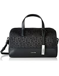 Calvin Klein Duffle Femme Handbag Noir