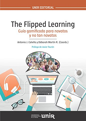 The Flipped Learning: Guía