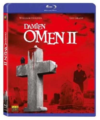 Bild von Damien: Omen II [Blu-ray]