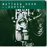 fabric27: Matthew Dear As Audion