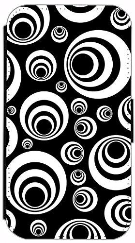 Flip Cover für Apple iPhone 6 / 6S (4,7 Zoll) Design 162 Affe Hülle aus Kunst-Leder Handytasche Etui Schutzhülle Case Wallet Buchflip mit Bild (162) 184