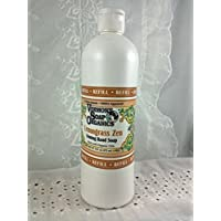 Vermont Soapworks - Foaming Hand Soap Refill Unscented - 16