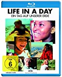 Life In A Day [Blu-ray] [Alemania]