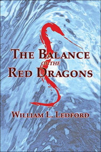 The Balance of the Red Dragons Cover Image