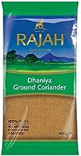 Rajah - Cilantro en polvo - Dhana - 400 g