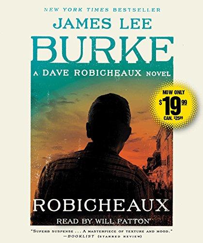 Robicheaux: A Novel - Für Patton General Kinder