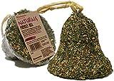 Rosewood Boredom Breaker Natural Treat Fragrant Parsley Bell