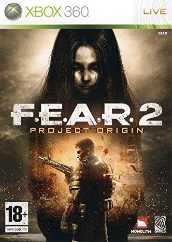 Fear 2 : Project Origin [Importación francesa]