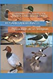 TAXIDERMIA: CONCEPTOS Y VOL TÉCNICA. 1 AVES SEGUNDA PARTE: Preparación de un Widgeon
