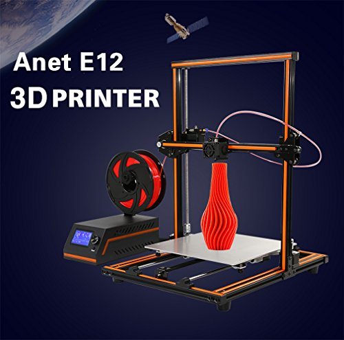 Anet – Anet E12 - 8