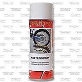 KIM-TEC Kettenspray 400ml, für Ketten und Zahnräder mit hoher Beanspruchung
