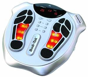Bodi-Tek Circulation plus Appareil de massage