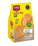 Dr. Schar Saltí Galletitas Saladas - 175 gr
