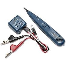 Fluke Pro3000 - Probador de cable de red (20 - 60 °C, -40 - 70 °C)