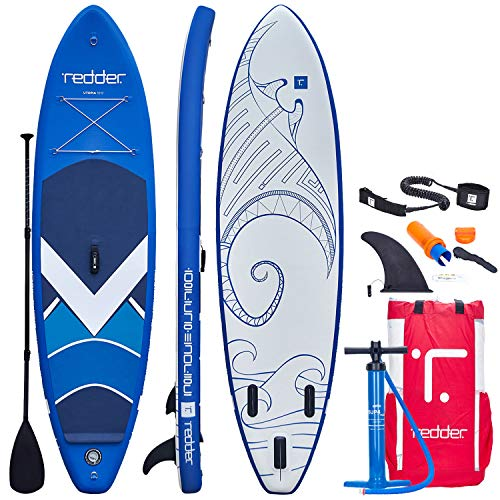 INWAVE Tablas Paddle Surf Hinchables Doble Capa Utopia
