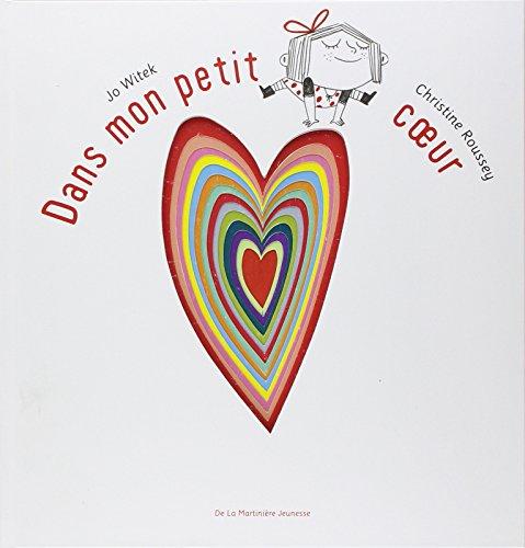 Vignette du document Dans mon petit coeur