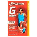 Enervit G Sport Arancia 10bs 15g