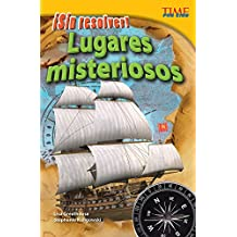 ¡Sin resolver!  Lugares misteriosos (Unsolved!  Mysterious Places) (TIME FOR KIDS® Nonfiction Readers)