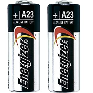 energizer lot de 2 piles alcalines a23 mn21 lrv08 gp23a 12v photo cam scopes. Black Bedroom Furniture Sets. Home Design Ideas