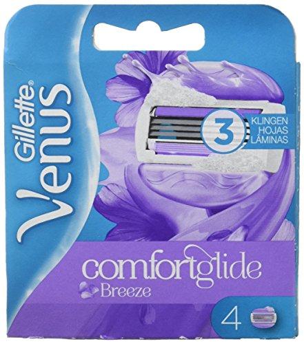 Venus ComfortGlide Breeze Recambio De Maquinilla 2-en-1