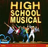 High School Musical CD Das Original - Hörspiel zum Film