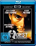 The Quest - Die Herausforderung (Classic Cult Edition) [Blu-ray]