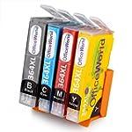 OfficeWorld 364XL Cartuchos de tinta...