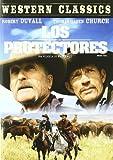Los Protectores (Reed) [DVD]
