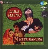 Laila Majnu/Heer Ranjha