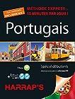 Harrap's méthode express Portugais 2 CD+livre