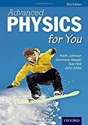 Advanced Physics For You Second Edition