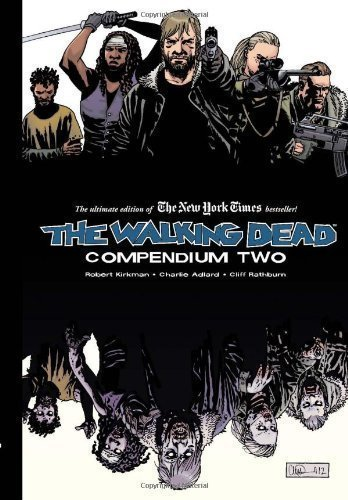 The Walking Dead Compendium Volume 2 TP by Robert Kirkman on 16/10/2012 unknown edition