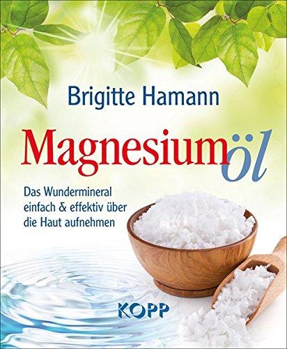 Preisvergleich Produktbild Magnesiumöl