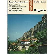 Bulgarien. Kunst - Reiseführer