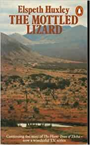 Image result for the mottled lizard amazon