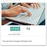 Croma - Digital Voucher