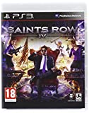 Saints Row IV -uncut- (PEGI-International)