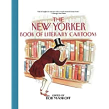 The New Yorker Book of Literary Cartoons (2002-08-27)