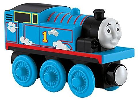 Thomas & Friends Wooden Railway Roll & Whistle Thomas