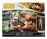 Hasbro Star Wars E1691ES0 Fahrzeug