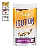 Aktiv³ Isoton-Energiedrink Sauerkirsche 900 g