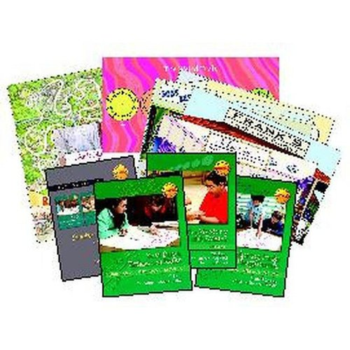 Cfl Teacher Pack 5-6 (Contexts for Learning Mathematics) -