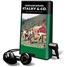 Stalky & Co. [With Earbuds] (Playaway Children)
