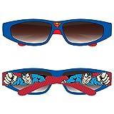 Made in trade-superman Occhiali da sole, unisex bambino, 2500000553, taglia unica
