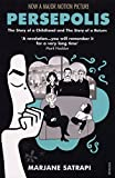 Persepolis Film Tie-in edition by Satrapi, Marjane (2009) Paperback