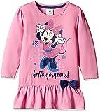 #7: Disney Baby Girls' T-Shirt (DISNEY _TC 4310_Pink_6 - 12 months)