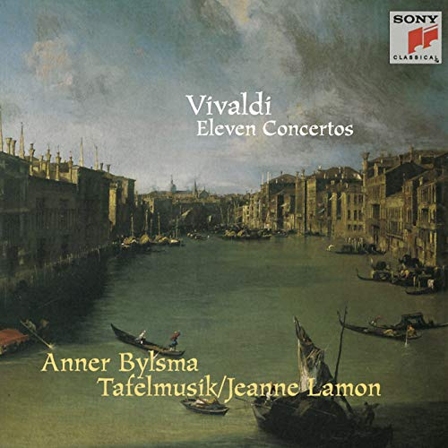 Sammlung Bügel (Vivaldi: 11 Concertos)