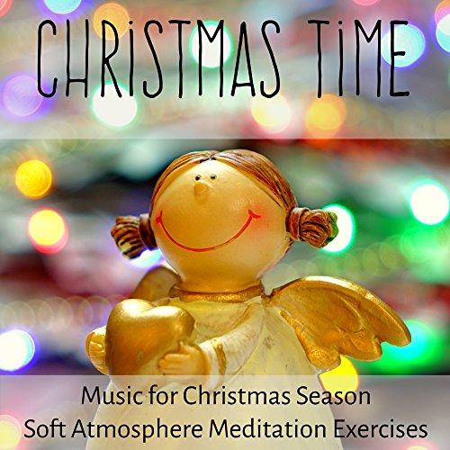 Santa Claus (Music Box Christmas Carols) (Claus Box Santa Music)